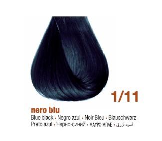 Черно-синий цвет BBCOS Innovation EVO Палитра