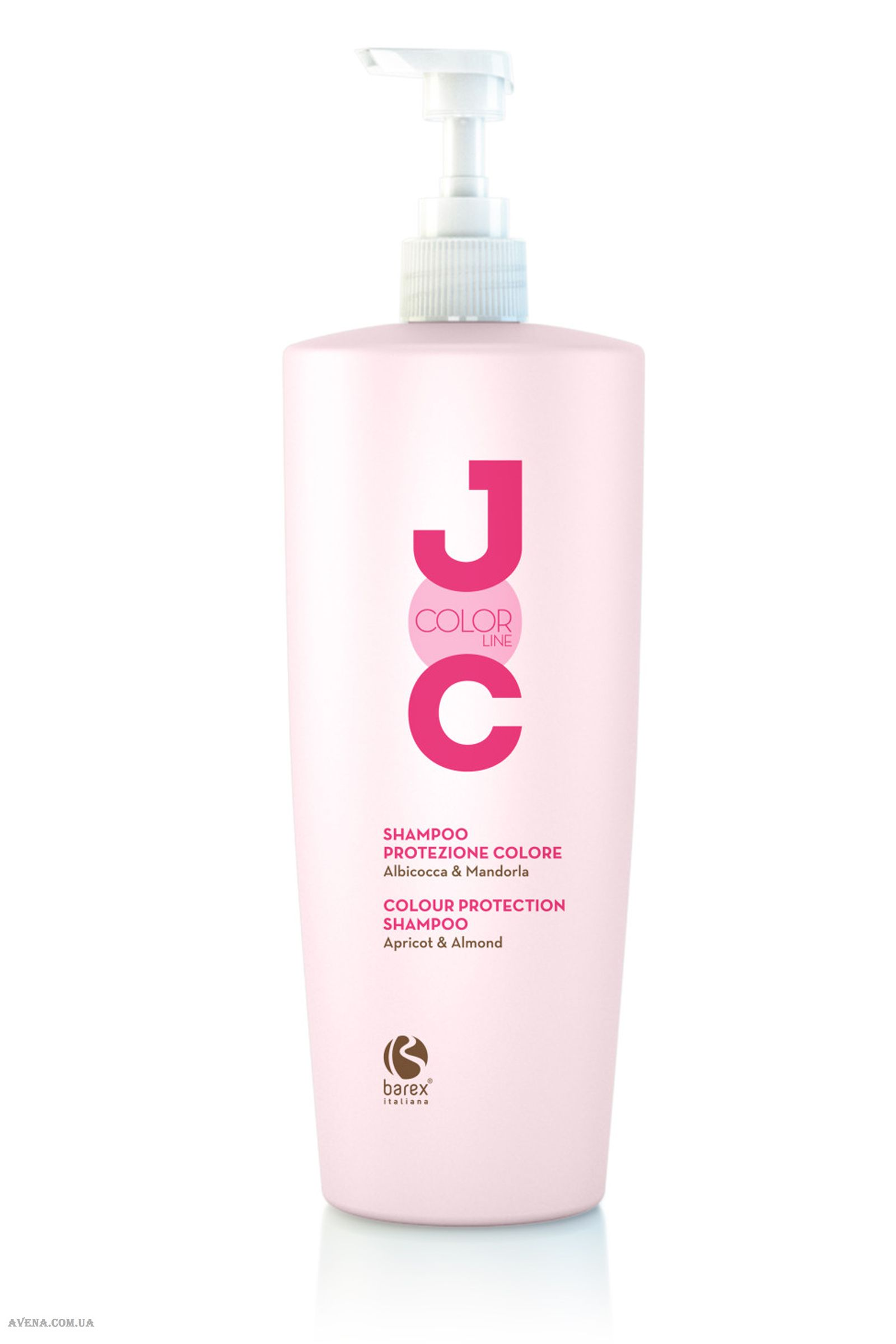 Профессиональная косметика для волос barex купить косметика эколаб купить москва
